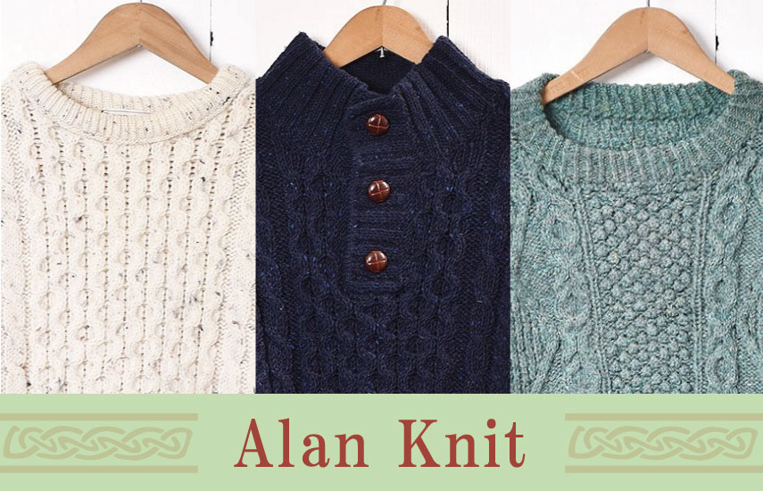 Alan knit